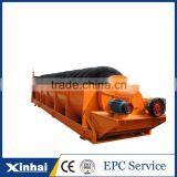 Spiral Classifier Machine Working Principle For Mining
