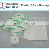 Orthopedic Plaster Cast Bandage(POP Bandage )YD02