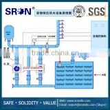 SRON Full-Automatic Non-negative Pressure Water Supply Equipment Used for Civil Building and Industry