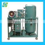 high efficiency and low consumption multi-function decolorization fuel oil refinery devices
