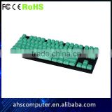 New minimalism best touch feeling wholesale mechanical keyboard                                                                         Quality Choice