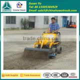 Brand New Mini Loader with Digger, Blade, Fork, Auger, Breaker for Sale                                                                         Quality Choice