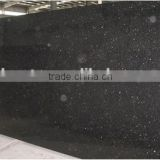 Granite Tiles of The Star Black Galaxy Tiles and Slabs on Sales