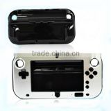 2013 Hot protective alunimum Box case for Wii U Game Pad Controller