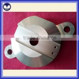 Alu.6061 CNC machined parts for industrial spare parts                                                                         Quality Choice