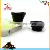 For iphone 4/5 camera lenses kit 3 in 1 universal clip mobile phone lens for Iphone4/ 5 lenses.3 in 1 mobile lens kit