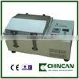 SHA-2 table top temperature controlled refrigerated shaking water bath with the best price