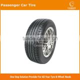 Hot Selling Passenger Car Tire Linglong Brand