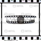For Mercedes Benz W163 Front Grille 96-05 Auto Accessories