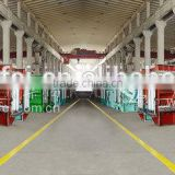 roller mill/ rolling machine/ rolling mill used for pre-grinding system of cement plant by Jiangsu Pengfei Group