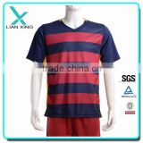 New season soccer jersey soccer, football club team football uniforms, high quality sports wear for soccer
