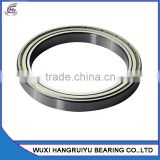laser marking equipment radial rolling ball bearings C3 6818 6918 ZZ with 90mm bore