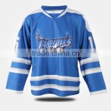 custom sublimated hockey jersey camo ice hockey jersey