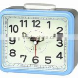 Desktop Loud bell and Melody alarm clock , Desk Clock