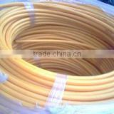 China professional PERT floor heating pipe plastic production