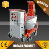 mortar putty sprayer with good quality and competitive price for sale