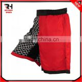 New Sublimation Blank MMA Fight Shorts, Custom Designs and Logos are accepted
