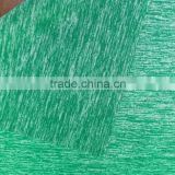 yarn dyed polyester spandex knit slub cation fabric,polyester fabric for sport's wear