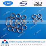 preformed Copper-phosphorus alloy ring