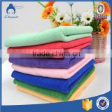 China factory super soft good absorbent microfiber towel microfiber face cloth                                                                                                         Supplier's Choice