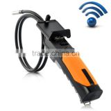 720p WiFi Inspection Camera Borescope Wireless digital Endoscope 1M for iOS & Android
