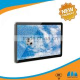 32 Inch LCD wall mounted Touch Screen Panel PC for shoping mall                                                                         Quality Choice