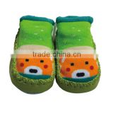 Lovely designs wholesale baby first step shoes