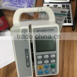 Animal Use Mini Portable Infusion Pump For Veterinary Clinic