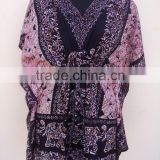 Summer beaches dress / kaftan & ponchos for womans / evening dress for girls