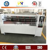 Efficiency and Reliability Automatic Computer Corrugated Board Cut Off With Spiral Blade Machine