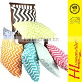 OKTEX 100 approved custom chair cushion , floor cushion wholesale, outdoor office seat cushion