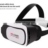 Overwhelming popular VR box 3d glasses vr shinecon 3d glasses for pc games/movies/xbox one
