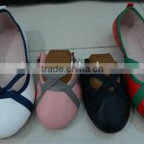 Lady Ballerina Roll Up/Rolling Shoes