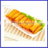 Fully automatic popular Chinese spring roll making machine                                                                         Quality Choice