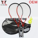 27inch aluminium tennis racket set