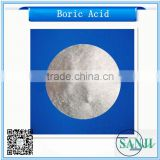 BoricAcid for Halogen light bulbs, ovenware, microwavable glassware, laboratory glassware
