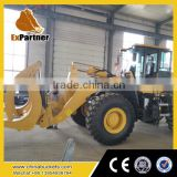 brand new wood clamp, log loader trailer for forestry machinery from alibaba.com for sale
