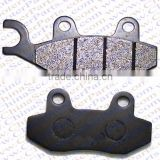 Front Right Brake Pad Kazuma XinYang Jaguar 500CC Quad ATV Pards