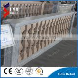 Beautiful design good quality concrete baluster mould