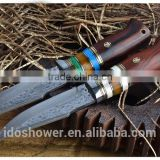 outdoor tools pocket knife pakka wood antique military knives
