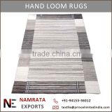 Wholesale Supplier of Hand Loom Cut Pile Wool Carpets & Rugs for Hotel