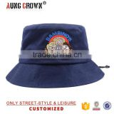 custom cotton mens designer bucket hats