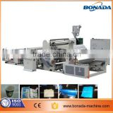 2015 New High efficient automatic PP nonwoven fabric machine/extrusion lamination coating machine