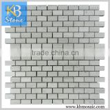 Home decoration wall border container mosaic tile