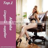 Woman's sexy lingerie china with high quality