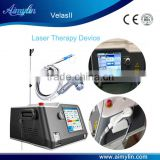 Rehabilitation Physiotherapy Equipment Low Level Laser Therapy for Sports Injury Pain Relief