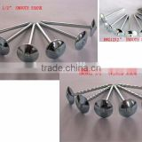 "2.5""XBWG9 ROOFING NAILS WITH UMBRELLA HEAD"