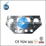 ISO 9001Chinese supplier high quality CNC machining polishing aluminium 5052/6061/7075 plate with best price