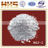 Steel fiber castable cement refractory cement for kiln and eaf