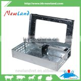 Pest Trap For Mice Metal Mice Trap High Viscosity Rat Mice Glue Traps with factory price